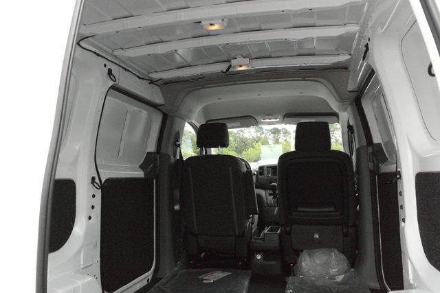 2020 Nissan NV200 Compact Cargo SV