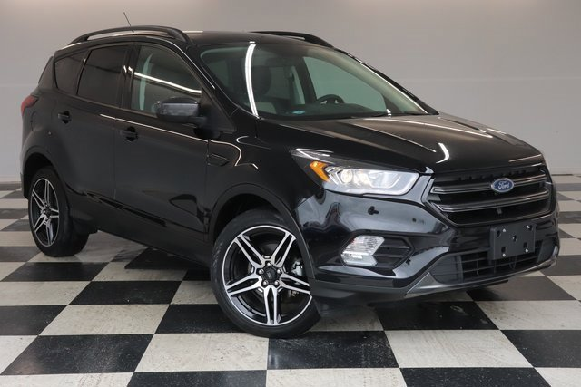 Used 2019 Ford Escape in Paris, TX