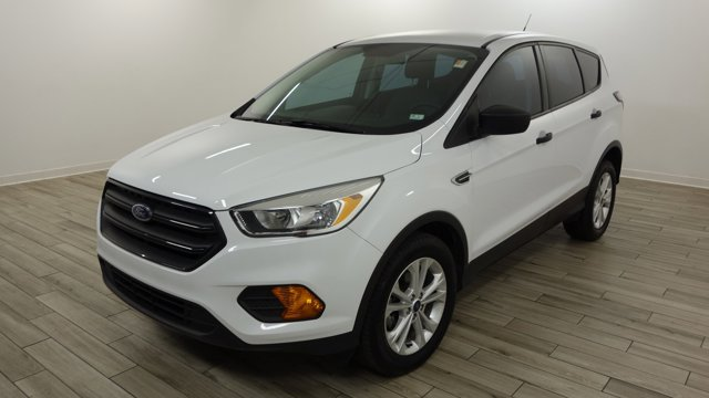 Used 2017 Ford Escape in Florissant, MO
