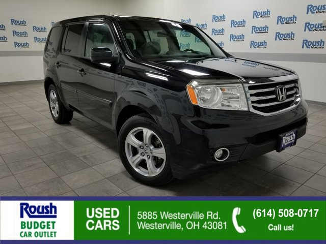 Used 2012 Honda Pilot in Westerville, OH