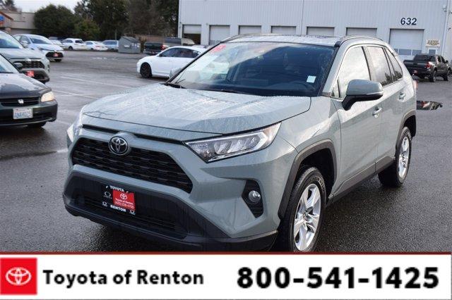 Used 2019 Toyota RAV4 in , OR