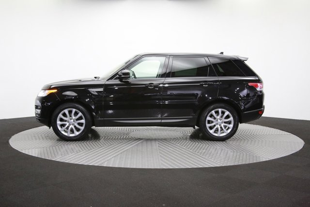 2016 Land Rover Range Rover Sport for sale 123365 57