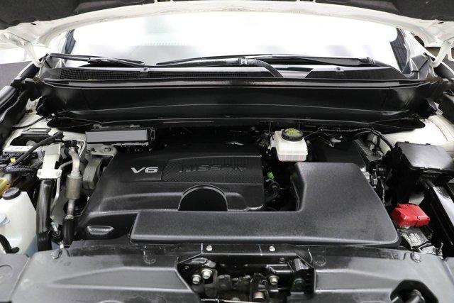 2018 Nissan Pathfinder for sale 125286 6