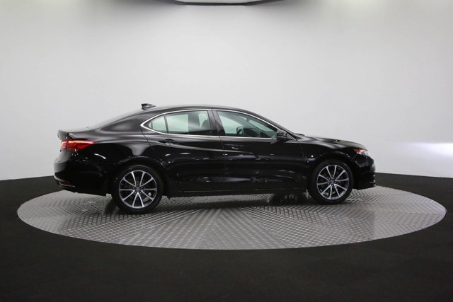 2017 Acura TLX for sale 125292 39