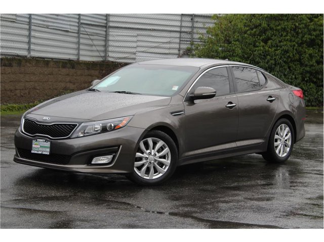 Used 2014 KIA Optima in Everett, WA