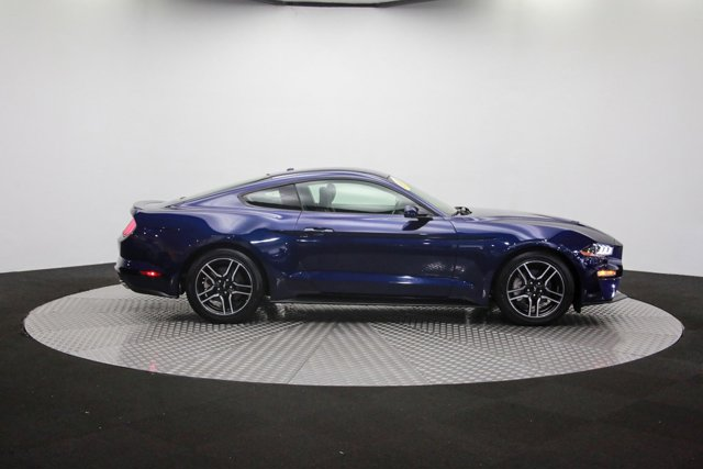 2019 Ford Mustang for sale 121843 38