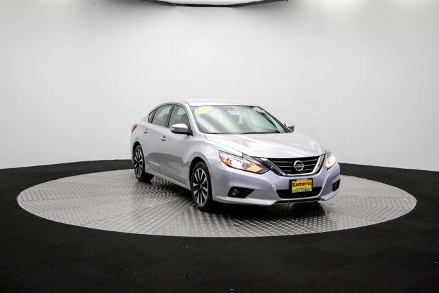 2018 Nissan Altima for sale 121743 46