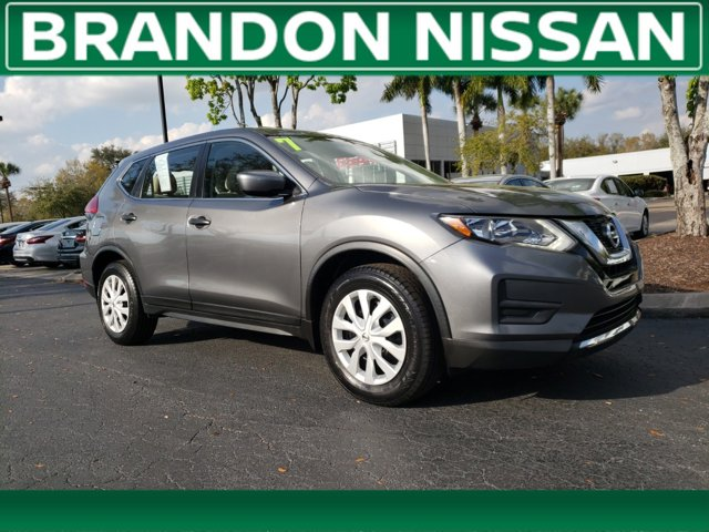 Used 2017 Nissan Rogue in Tampa, FL