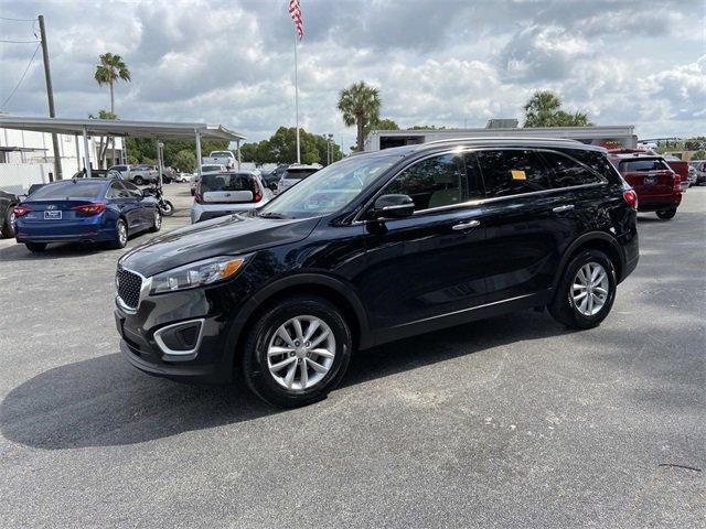 Used 2018 KIA Sorento in Lakeland, FL