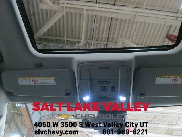 Used 2016 GMC Sierra 3500HD 4WD Crew Cab 167.7 Denali