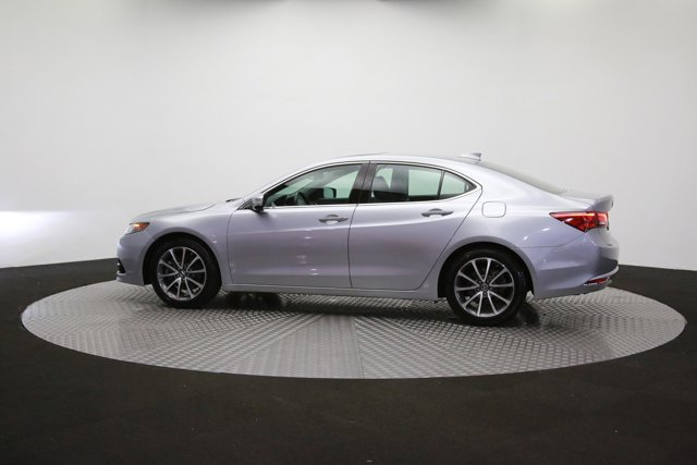 2017 Acura TLX for sale 123815 59