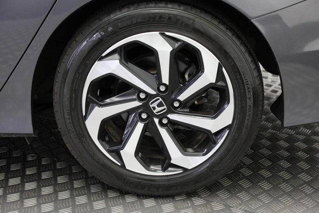 2017 Honda Accord for sale 124815 30