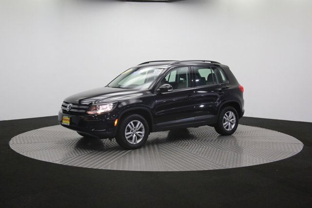 2017 Volkswagen Tiguan for sale 121009 65