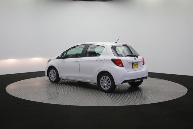 2017 Toyota Yaris for sale 121032 69