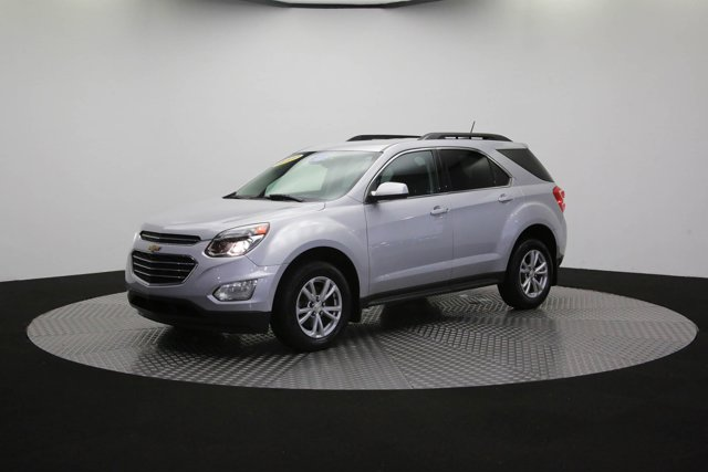 2017 Chevrolet Equinox for sale 125591 52