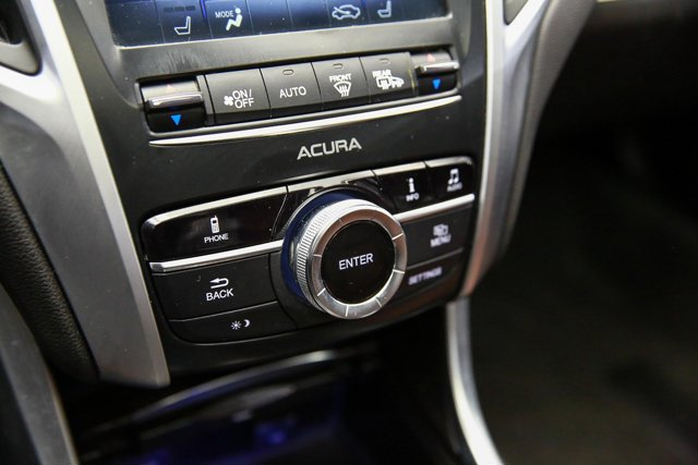 2016 Acura TLX for sale 123021 18