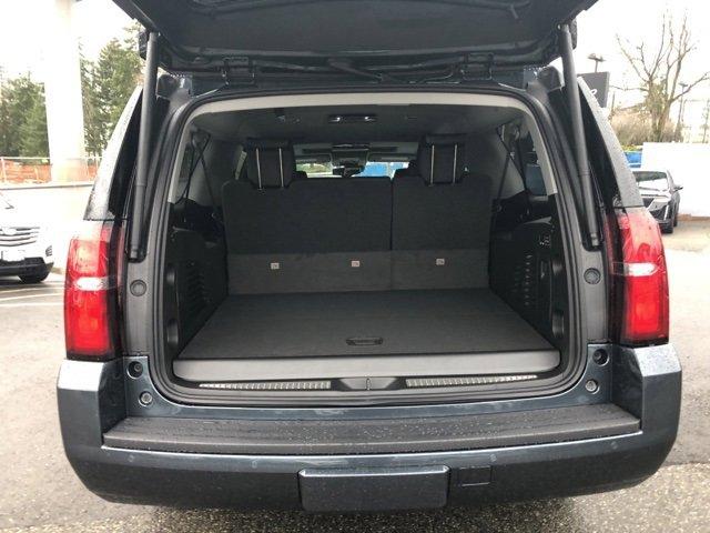 2020 Chevrolet Suburban 4WD 4dr LT