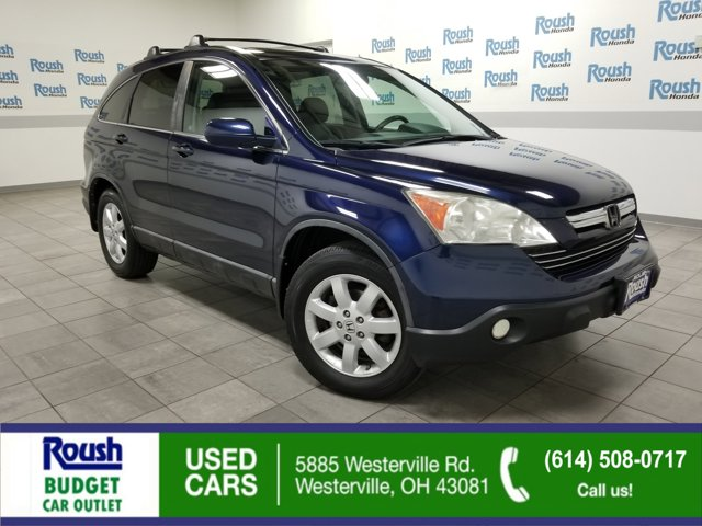 Used 2009 Honda CR-V in Westerville, OH