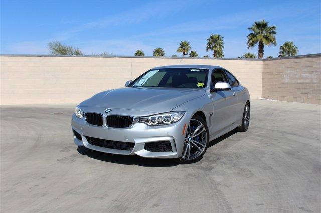 Used 2016 BMW 4 Series in Mesa, AZ