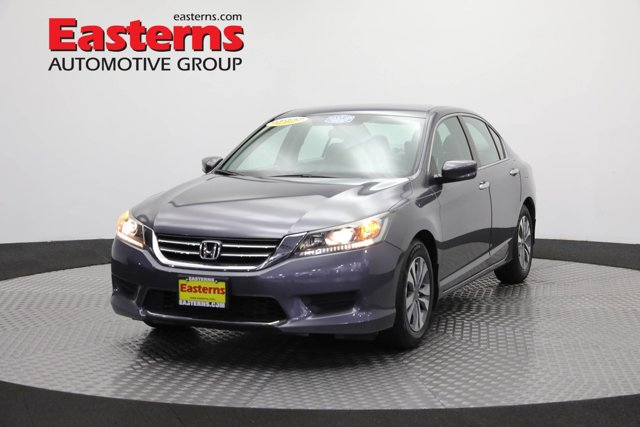 2015 Honda Accord LX 4dr Car