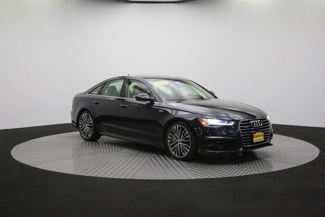 2017 Audi A6 for sale 125742 46