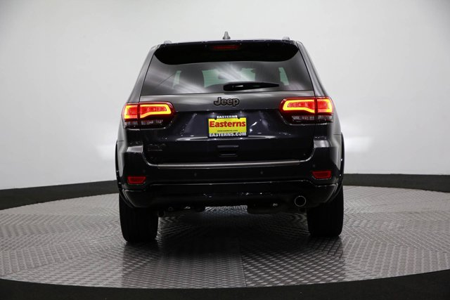 2016 Jeep Grand Cherokee for sale 124163 5