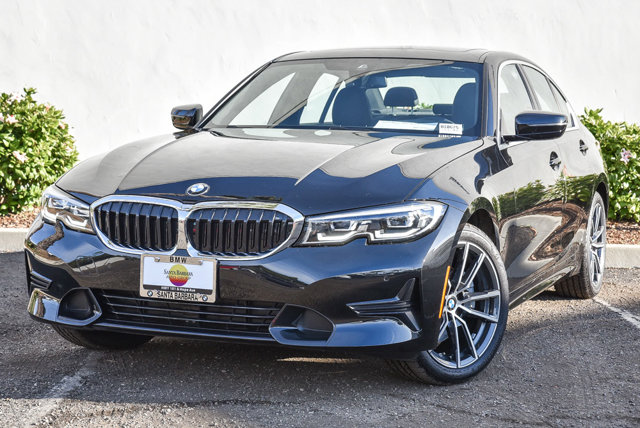 Used 2019 BMW 3 Series in , CA