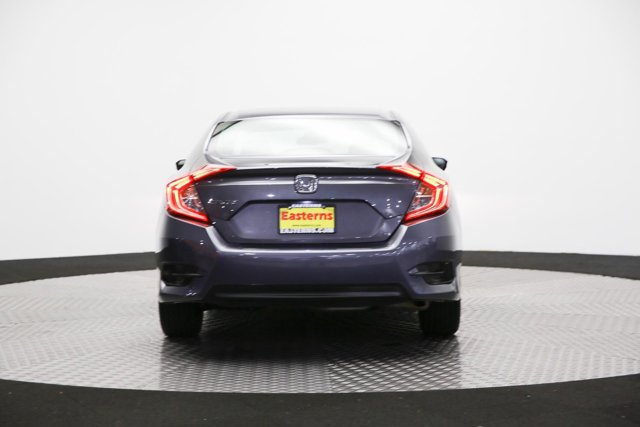 2017 Honda Civic for sale 124268 5