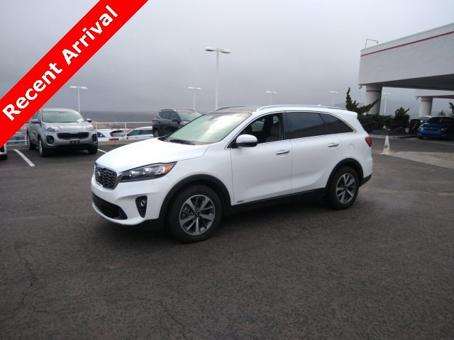 Used 2019 KIA Sorento in Prescott Valley, AZ
