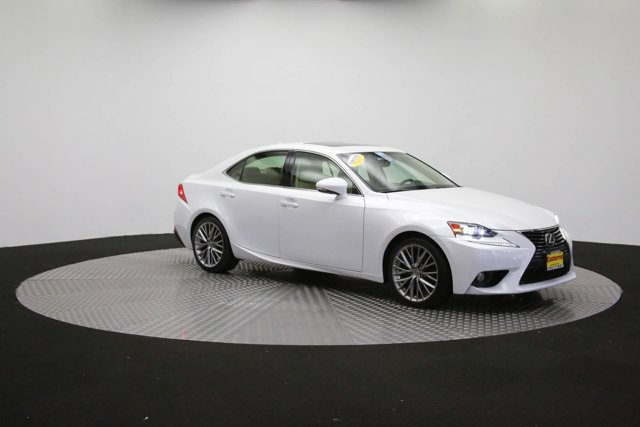 2014 Lexus IS 250 for sale 125127 46