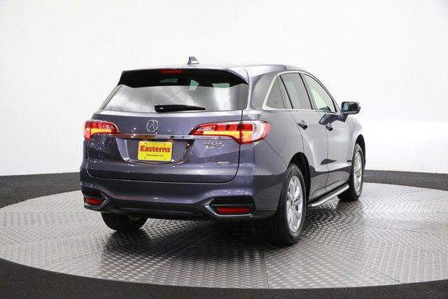 2017 Acura RDX for sale 121511 4
