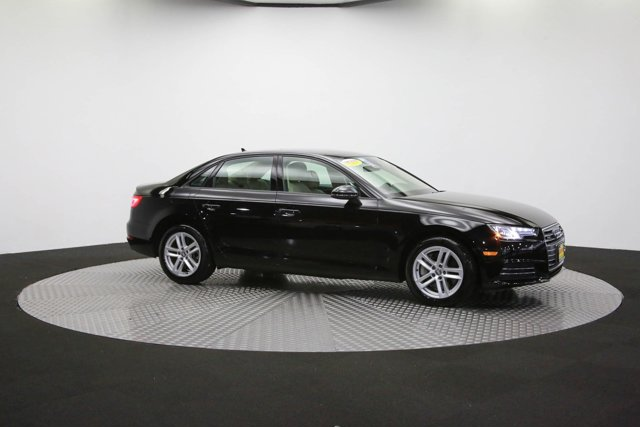 2017 Audi A4 for sale 123589 43