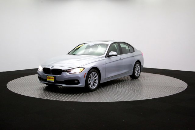 2016 BMW 3 Series for sale 122374 53