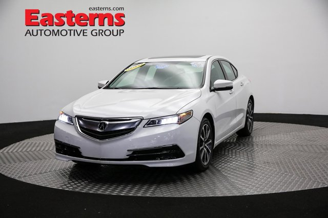2017 Acura TLX for sale 123382 0