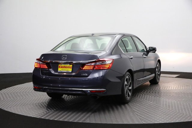 2017 Honda Accord for sale 123576 4