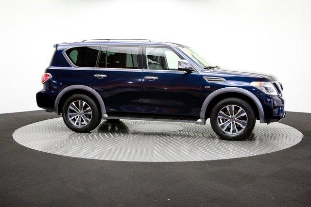 2018 Nissan Armada for sale 122693 40