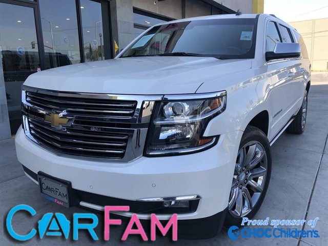 Used 2015 Chevrolet Suburban in Rialto, CA