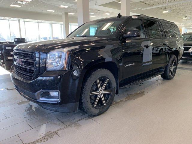 2019 GMC Yukon XL SLT *Sunroof* *Nav* *Blu-ray* 4WD 4dr SLT Gas V8 6.2L/376 [5]