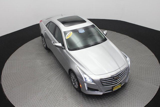 2019 Cadillac CTS for sale 123256 2