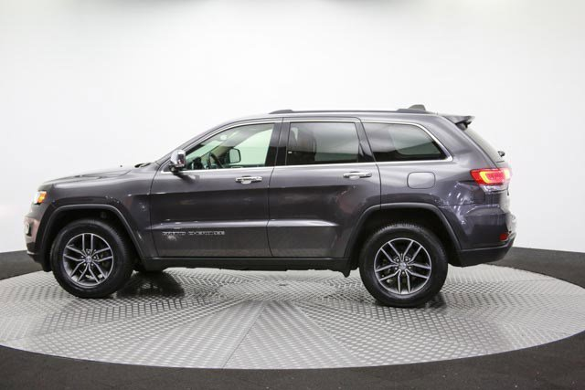 2017 Jeep Grand Cherokee for sale 123313 56