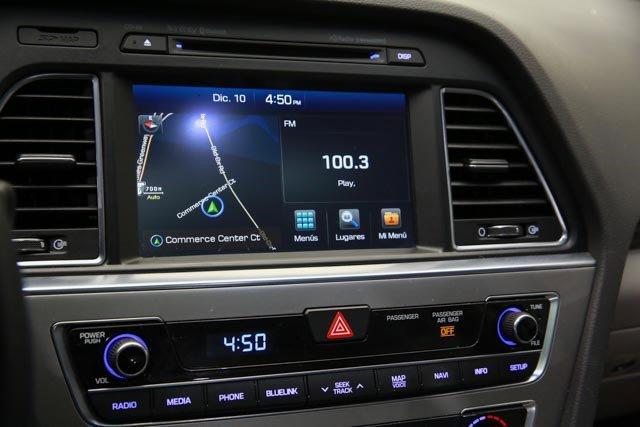 2015 Hyundai Sonata for sale 122585 46