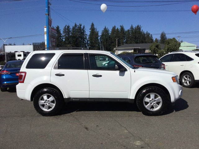 Used 2012 Ford Escape 4WD 4dr XLT
