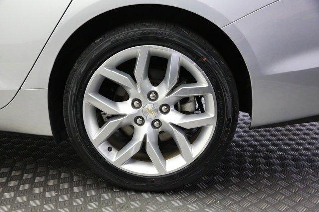 2018 Chevrolet Impala for sale 121701 7