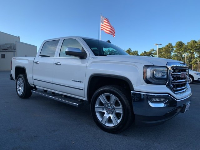 Used 2016 GMC Sierra 1500 in , AL