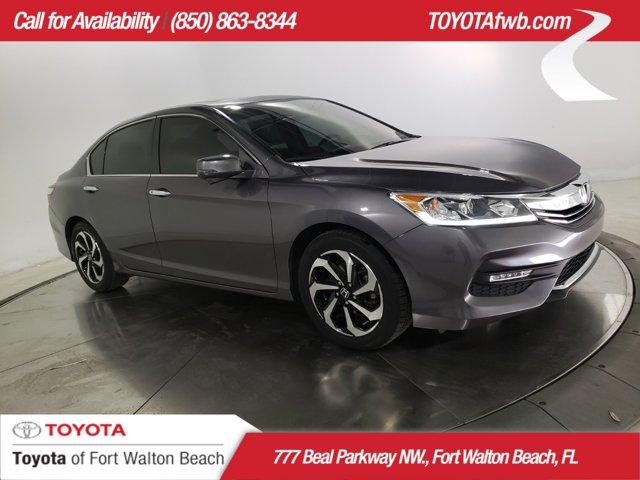 Used 2017 Honda Accord Sedan in Fort Walton Beach, FL