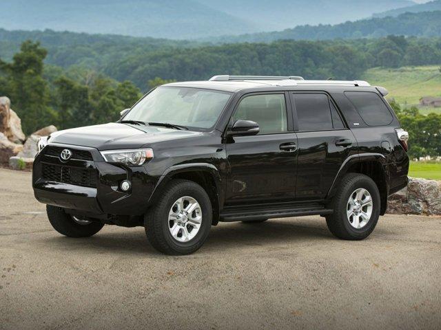 New 2020 Toyota 4Runner in Coconut Creek, FL
