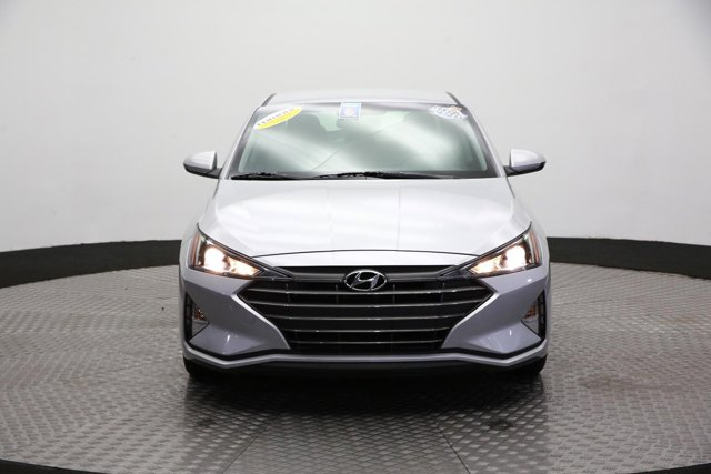 2019 Hyundai Elantra for sale 124300 1