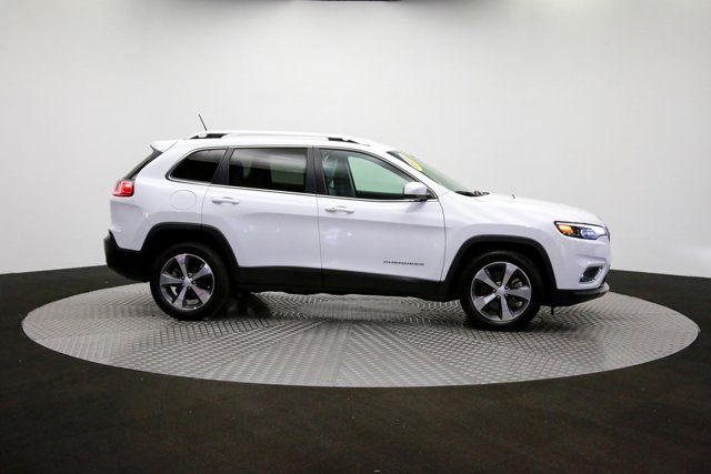 2019 Jeep Cherokee for sale 124134 39