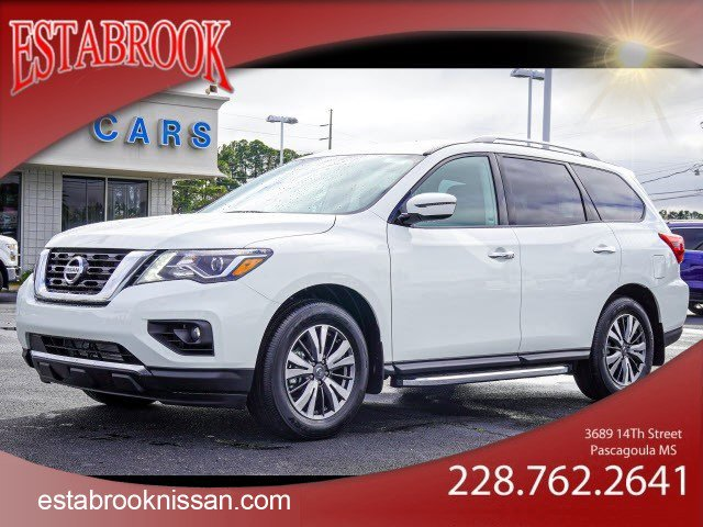 New 2020 Nissan Pathfinder in , MS