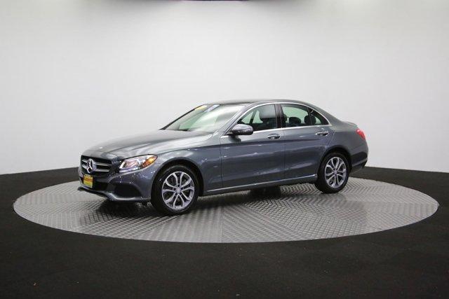 2017 Mercedes-Benz C-Class for sale 124847 52